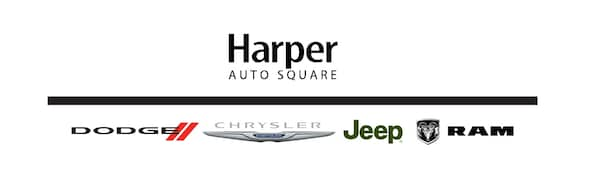 Harper Jeep Ram Chrysler Dodge | New & Used Cars in Alcoa, TN