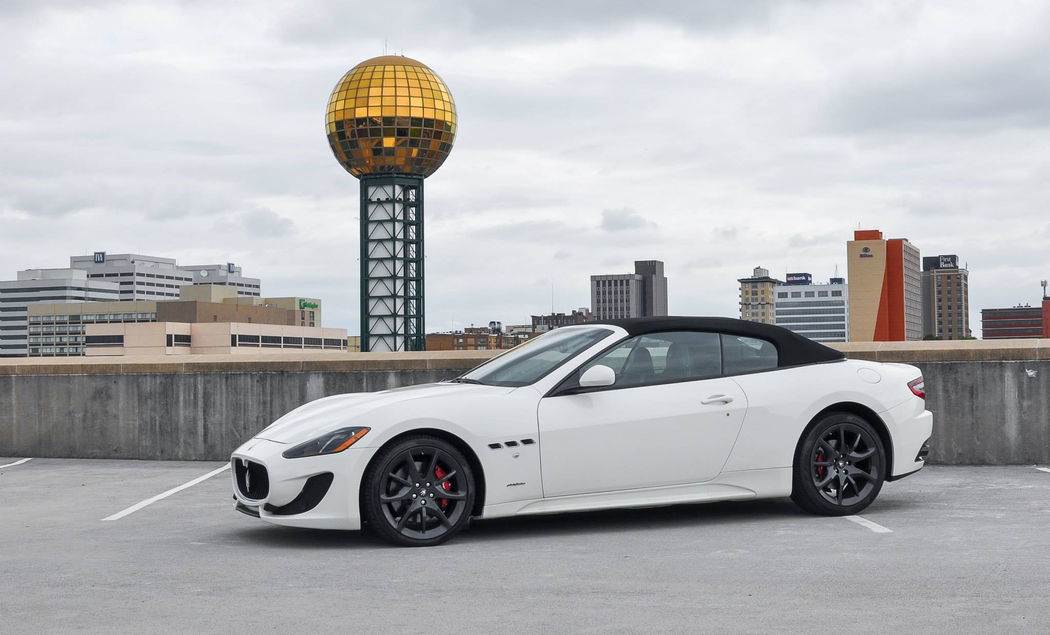 Beautiful Harper Maserati | New Maserati Dealership In Knoxville, TN 37922
