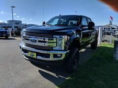 2019 Ford Superduty F-250 Lariat Truck