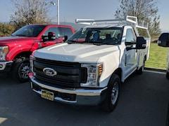 2019 Ford Superduty F-250 XL Truck