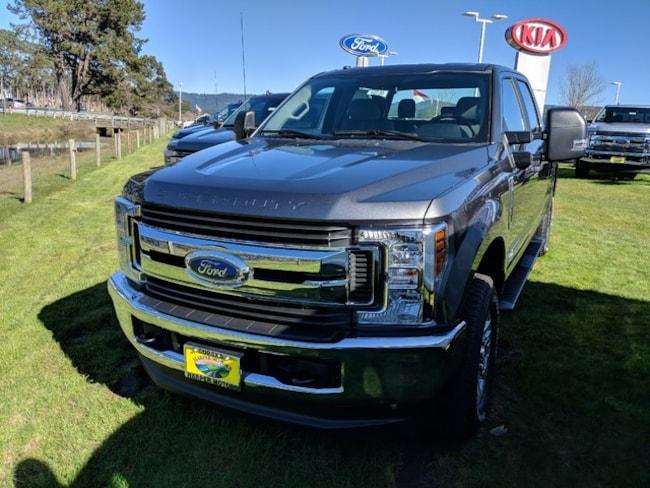 2019 Ford Superduty STX Truck