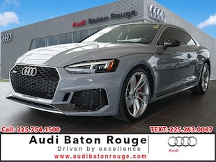 2019 Audi RS 5 Coupe 2.9T Coupe
