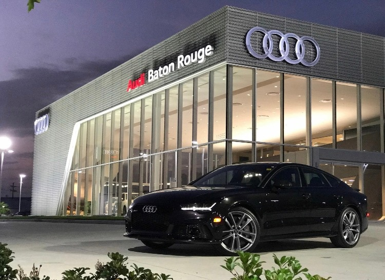 about audi baton rouge baton rouge new audi and used car dealer. Black Bedroom Furniture Sets. Home Design Ideas