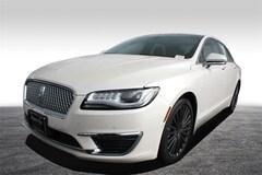 2018 Lincoln MKZ Reserve Sedan
