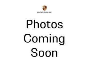 2018 Porsche 718 Boxster S Cabriolet
