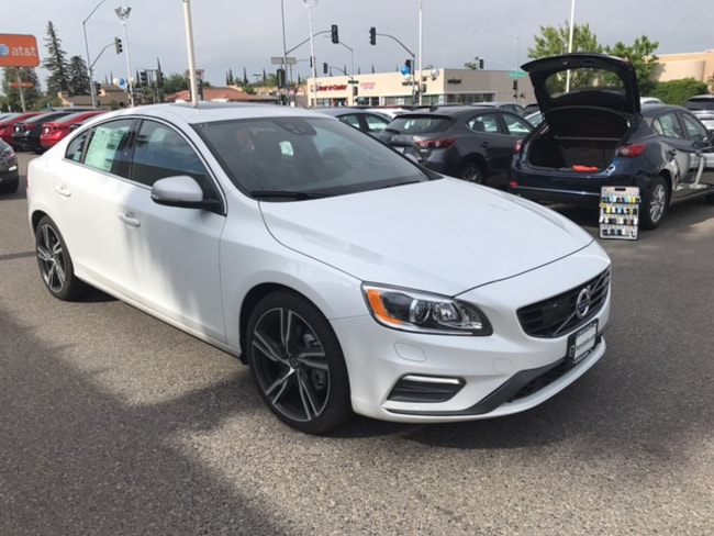 new 2017 volvo s60 for sale at harris volvo cars fresno vin yv149mts7h2437807. Black Bedroom Furniture Sets. Home Design Ideas