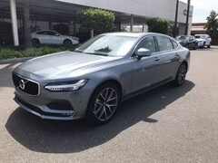 New 2018 Volvo S90 LVY992MK9JP022245 for sale/lease in Fresno, CA