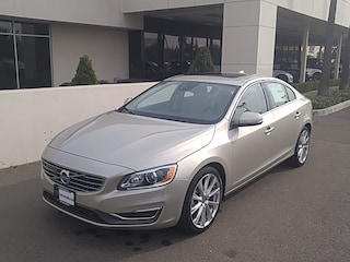 New 2017 Volvo S60 LYV402HM9HB126392 for sale/lease in Fresno, CA
