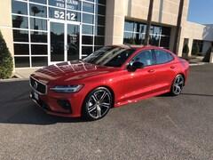 New 2019 Volvo S60 7JRA22TM8KG000798 for sale/lease in Fresno, CA