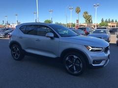 New 2019 Volvo XC40 YV4162UK9K2156469 for sale/lease in Fresno, CA