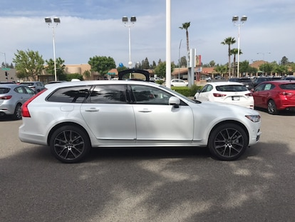New 2018 Volvo V90 Cross Country For Sale at Harris Volvo