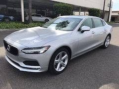 New 2018 Volvo S90 LVY982MK5JP035223 for sale/lease in Fresno, CA