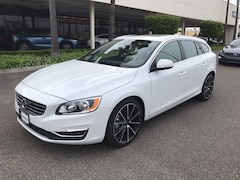 New 2017 Volvo V60 YV140MEK7H1354102 for sale/lease in Fresno, CA