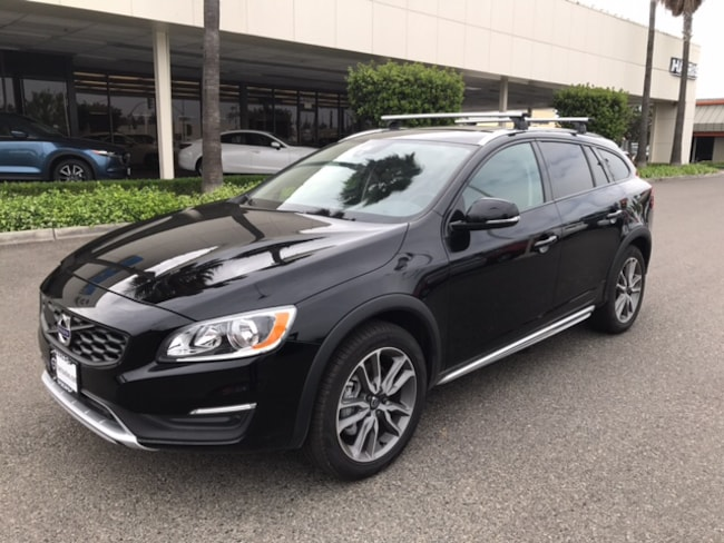 New 2017 Volvo V60 Cross Country T5 AWD Wagon for sale/lease in Fresno, CA
