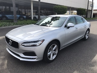 New 2018 Volvo S90 LVY982MK9JP023091 for sale/lease in Fresno, CA