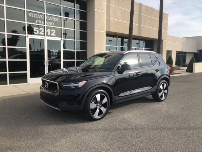 New 2019 Volvo XC40 T5 Momentum SUV for sale/lease in Fresno, CA