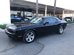 Used 2018 Dodge Challenger SXT Coupe 2C3CDZAGXJH325287 for sale in Fresno, CA