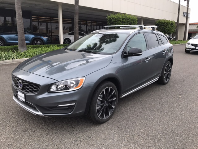 new 2017 volvo v60 cross country for sale at harris volvo cars