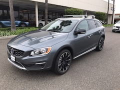 New 2017 Volvo V60 Cross Country YV440MWK4H1037928 for sale/lease in Fresno, CA