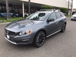 New 2017 Volvo V60 Cross Country for sale/lease in Fresno, CA