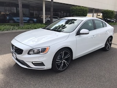 New 2017 Volvo S60 YV149MTS7H2437807 for sale/lease in Fresno, CA