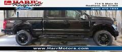 2019 Ford F-250 Lariat Truck