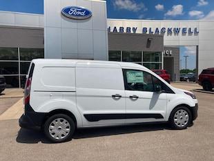 2020 Ford Transit Connect XL Mini-van, Cargo