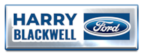 Harry Blackwell Ford