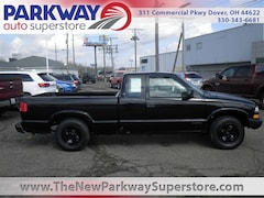 Bargain 1998 Chevrolet S-10 LS Truck Extended Cab for sale near you in Dover, OH