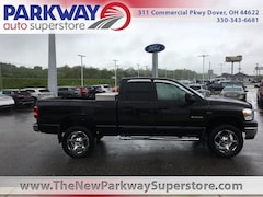 Used 2008 Dodge Ram 1500 ST/SXT Truck Quad Cab for sale in Dover, OH