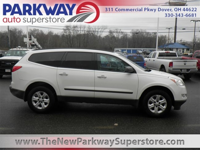 2012 Chevrolet Traverse LS SUV Dover OH