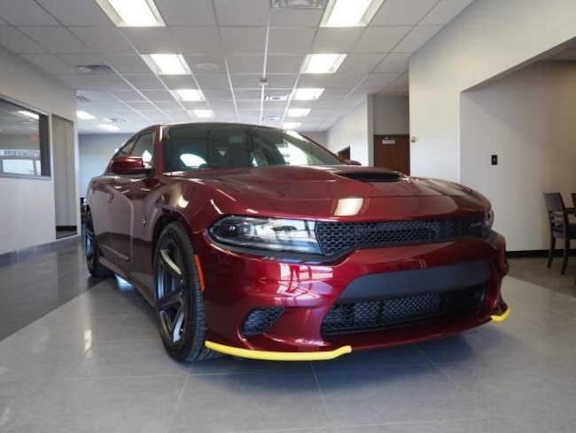 2018 Dodge Charger SRT HELLCAT Sedan for sale in Dover