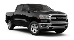 New 2019 Ram 1500 BIG HORN / LONE STAR CREW CAB 4X4 5'7 BOX Crew Cab for sale in Dover, OH