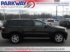 2011 Dodge Durango Express SUV 1D4RE2GG6BC618953