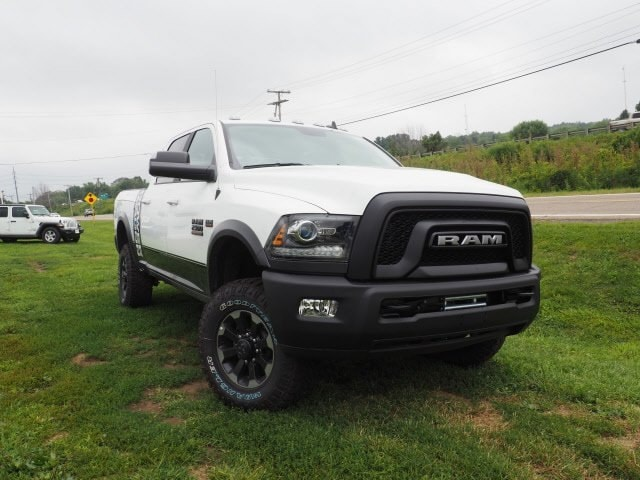 Featured New 2018 Ram 2500 POWER WAGON CREW CAB 4X4 6'4 BOX Crew Cab for sale near you in Dover, OH