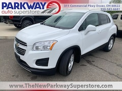 Bargain 2015 Chevrolet Trax LT SUV for sale near you in Dover, OH