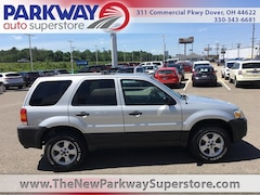 Used 2005 Ford Escape SUV for sale in Dover, OH
