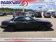 Used 1997 Buick LeSabre Custom Sedan for sale in Dover, OH