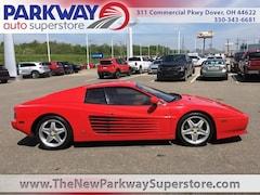 Used 1992 Ferrari Testarossa 512TR for sale in Dover, OH