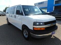 2018 Chevrolet Express 3500 LT Van Extended Passenger Van