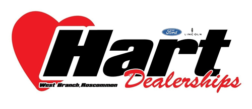 Hart Ford Lincoln Inc.