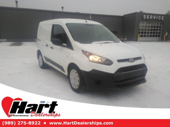 2da0a924ab Used 2015 Ford Transit Connect For Sale at Hart Ford Lincoln Inc ...