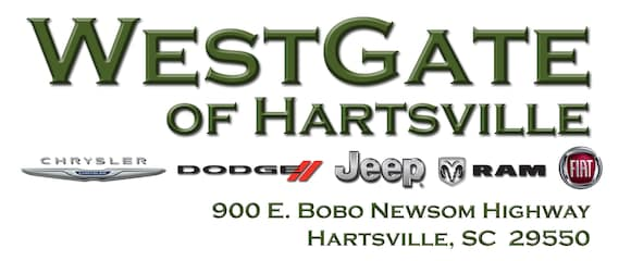 Hartsville Chrysler Dodge Jeep Ram FIAT