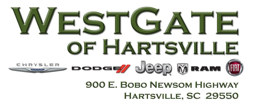 Hartsville Chrysler Dodge Jeep Ram