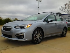 New 2019 Subaru Impreza 2.0i Limited 5-door near Shreveport, LA