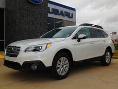 Used 2017 Subaru Outback 2.5i Premium AWD 2.5i Premium  Wagon 418079 near Shreveport, LA