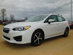 New 2019 Subaru Impreza 2.0i Premium 5-door near Shreveport, LA