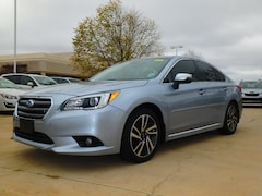 Certified Pre-Owned 2017 Subaru Legacy 2.5i Sport AWD 2.5i Sport  Sedan 046623 near Shreveport, LA