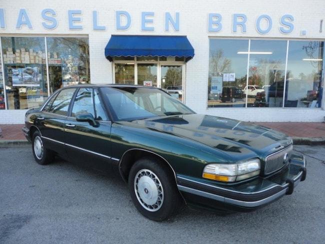 1995 Buick Lesabre Custom Sedan