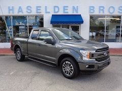2018 Ford F-150 Extended Cab Truck